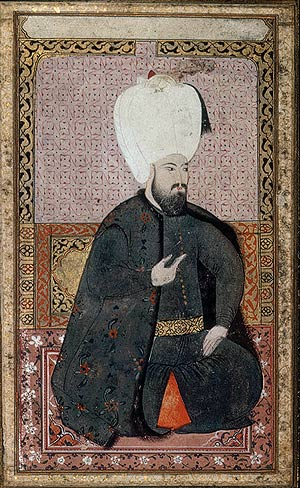 Sultan I Ahmed
